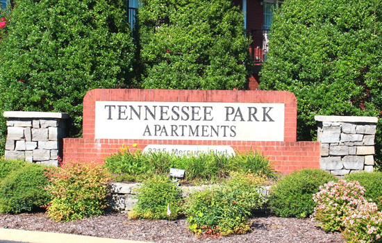 Tennessee Park Apartments